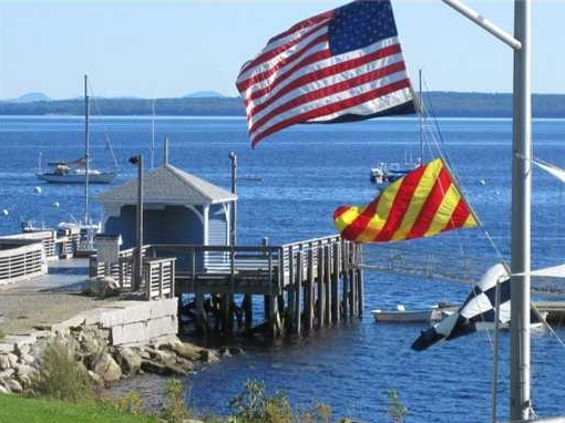 Coastal Maines Realtors Specializing in Representing Real Estate Buyers and Sellers Anywhere on or near the coast of Maine